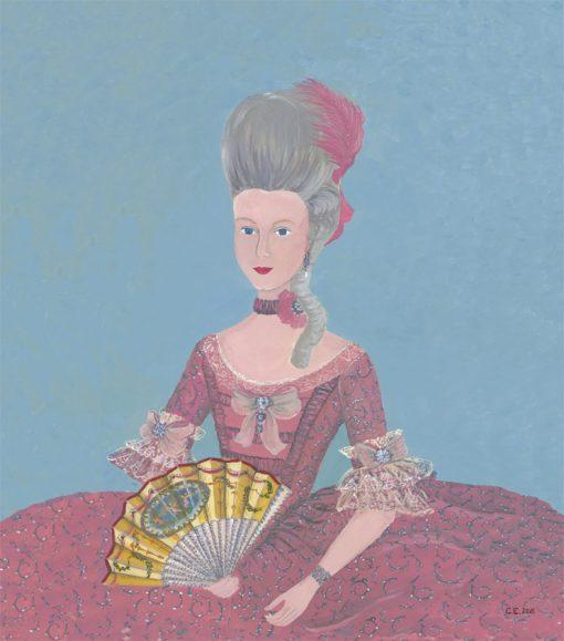 Reina Maria Antonieta